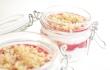 raspberry & cheesecake